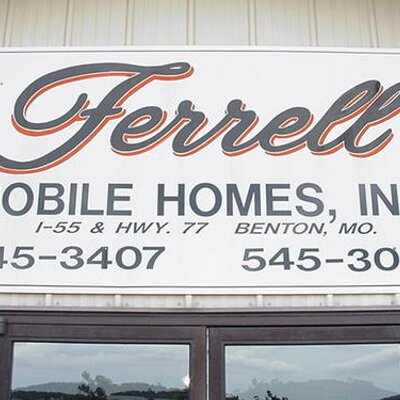 Ferrell Mobile Homes On Twitter The New Magnolia Now With A