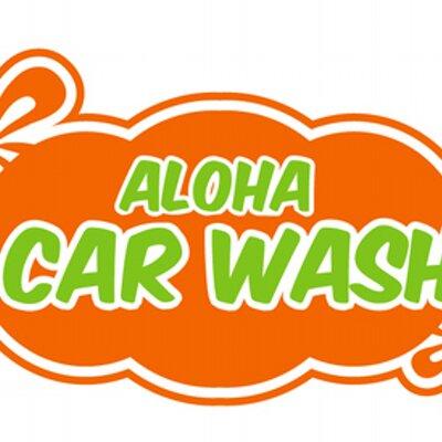 Aloha car wash alohacarwash twitter solutioingenieria Images