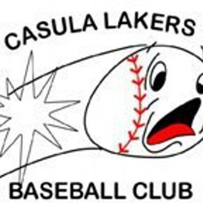 Image result for casula lakers baseball logo