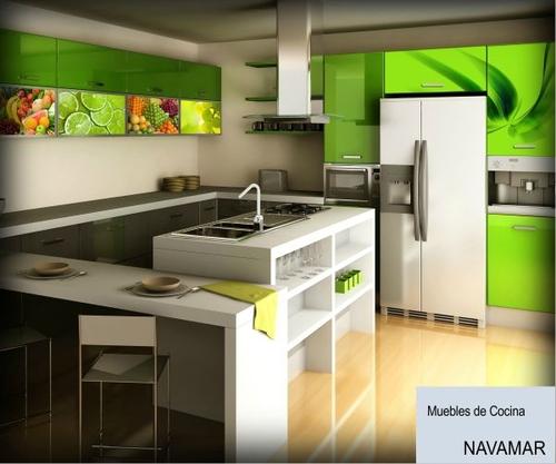 Muebles navamar cocinasnavamar twitter - Cocinas con peninsula ...