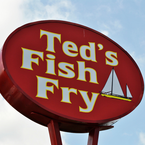 Ted 39 s fish fry tedsfishfry twitter for Ted s fish fry