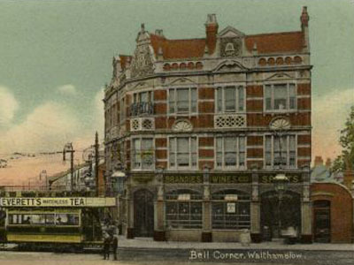 The Bell E17