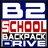 Backpack Drive