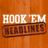 Hook'em Headlines