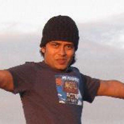 Deepak Sahu