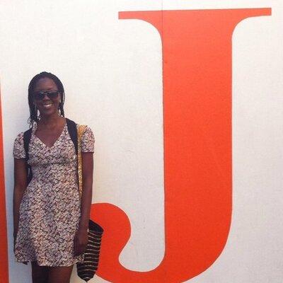 Jane Onyanga-Omara on Muck Rack