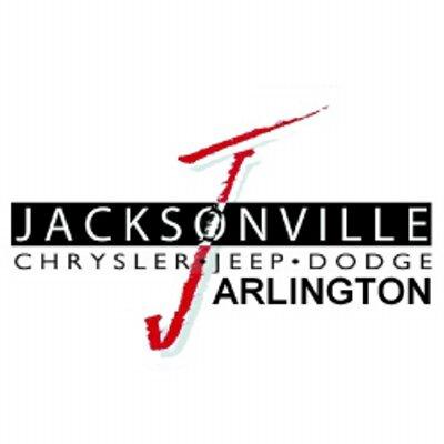 Jacksonville Chrysler Jeep Dodge Arlington >> Jax Cdjr Arlington Jaxcdjrarlingto Twitter