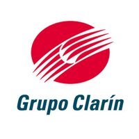 Grupo Clarín twitter profile