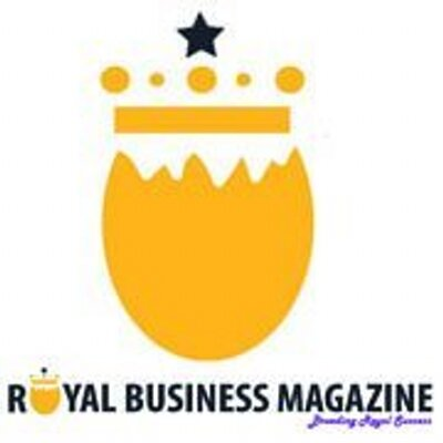 Royal Business On Twitter By Richard Chen Jack Ma Once Said When