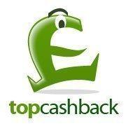Best cashback site - Topcashback