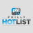 Philly HOT LIST
