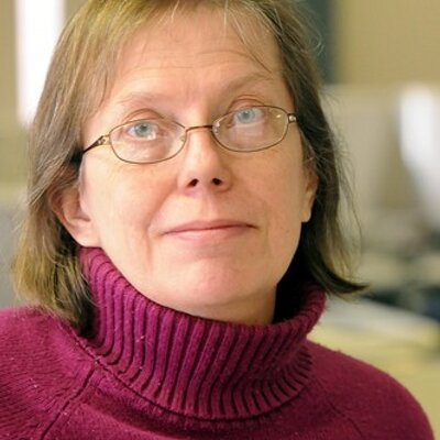 Edie Schmierbach on Muck Rack