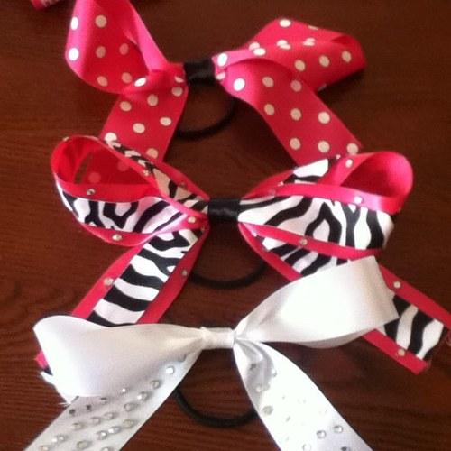Cute cheer bows cutecheerbows twitter - Cute cheer bows ...