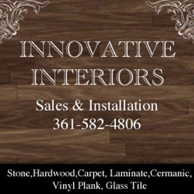 Innovative interiors innovativetx twitter for Innovative interiors