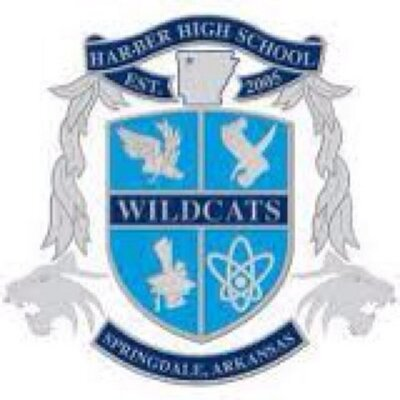 Harber High School Logo