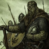 The Barbarian | Social Profile