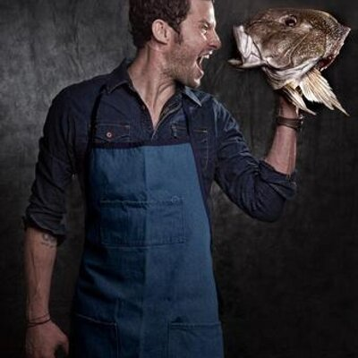 Sam Talbot (@ChefSamTalbot) Twitter profile photo