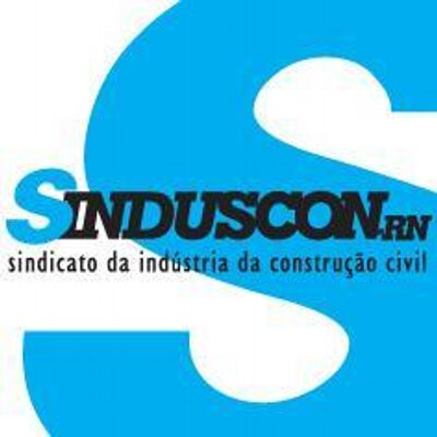 Resultado de imagem para Sinduscon RN