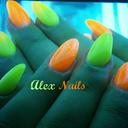 Alex Nails (@AlexNails1) Twitter