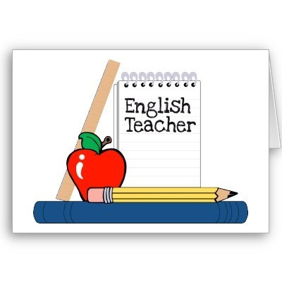 Image result for Images of english teacher