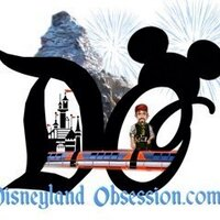 Disneyland Obsession | Social Profile