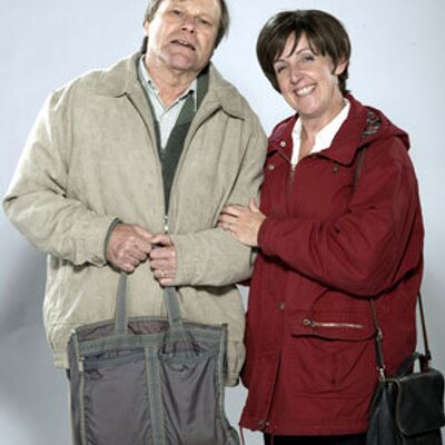 Image result for roy and hayley cropper