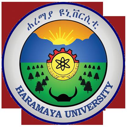 haramaya university thesis