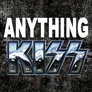 Anything KISS