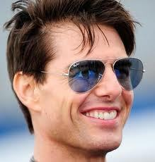 Tom Cruise Watch