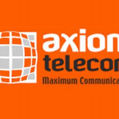axiom telecom on Twitter: