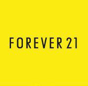 @Forever21HK