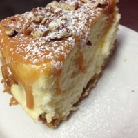 Anthony's Cheesecake | Social Profile