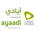 Photo of AyaadiEtisalat's Twitter profile avatar