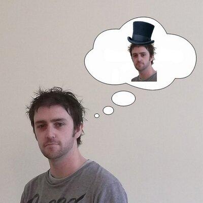 Sir Michael (@Michael1979) Twitter profile photo