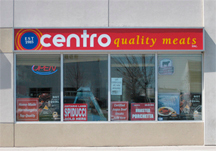 CENTRO QUALITY MEATS