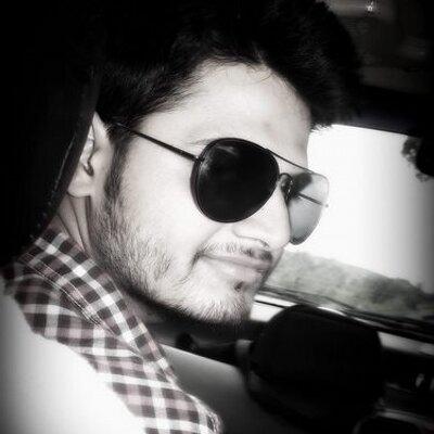 Sachin Pathak on Twitter: