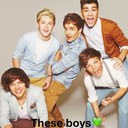 These Boys (@5boys1fandom) Twitter