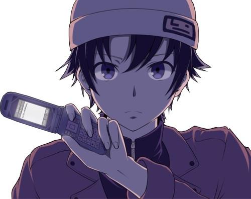 MIRAI NIKKI EPISODE 1  (CASTING TERMINE) Amano_Yukiteru_Mirai_nikki_homme_garcon_-_Render_PainGr