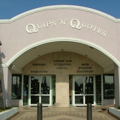 Quips 'N' Quotes QuipsnQuotes60 Twitter Delectable Quips N Quotes