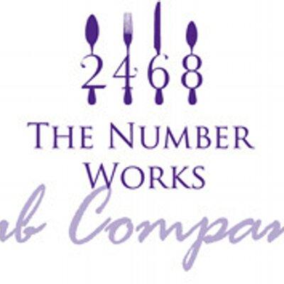Numberworks pubs