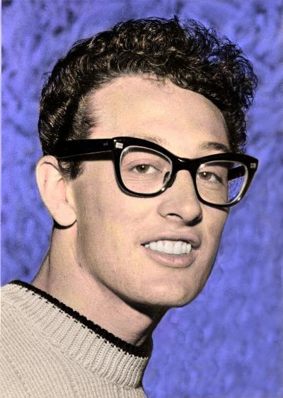 Buddy Holly Buddy Holly Sings