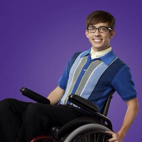 Glee - Artie