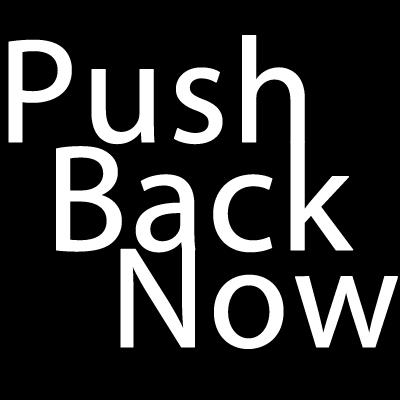 PushBackNow.com