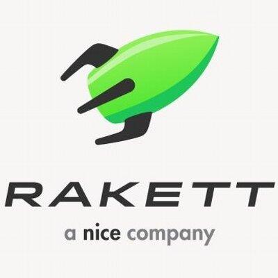 Rakett logo