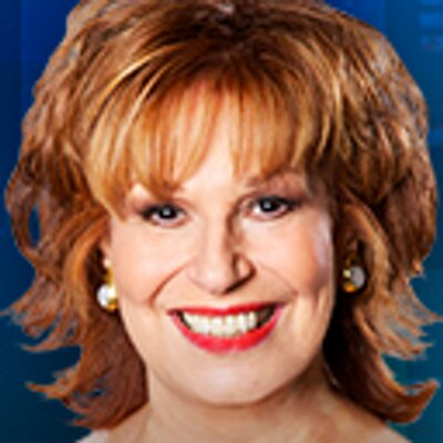 joy behar daughter
