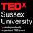 TEDxSussexUniversity