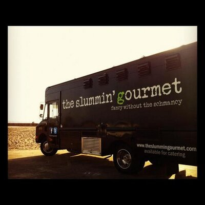 the slummin' gourmet | Social Profile