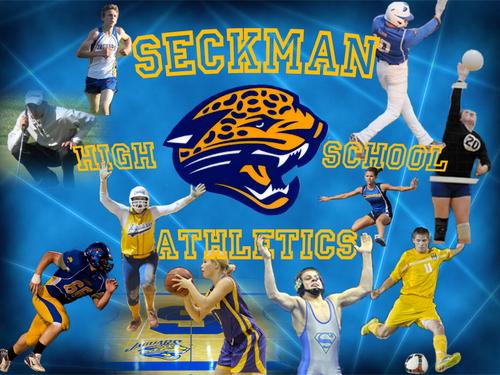 cd061115e Seckman Athletics (@JaguarAthletics) | Twitter