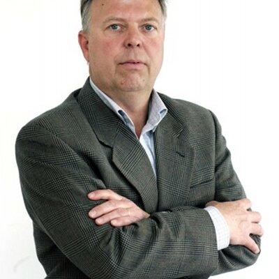 Wolfgang Hansson on Muck Rack