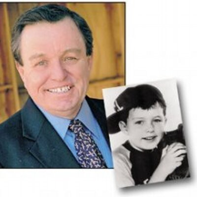 jerry mathers movies